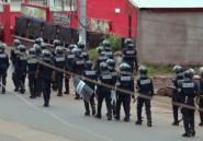 """Cameroun: tension persistante et risque """"d'insurrection armée"""" en zone anglophone"""