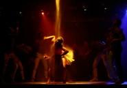 Le Cirque Mandingue: des plages de Conakry au Cabaret Sauvage