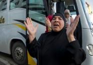 """Au Maroc, le long chemin des familles des détenus du """"Hirak"""""""
