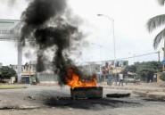 """Crise au Togo: Lomé retrouve le calme, Sokodé """"ville fantôme"""""""