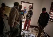 Toujours face aux violences, la Centrafrique peine
