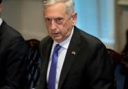 Soldats américains tués au Niger: le ministre américain de la Défense questionné