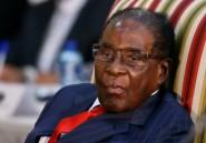 Scandale après la nomination de Mugabe comme ambassadeur de l'OMS