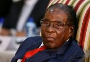 """Pour les Etats-Unis, la nomination de Mugabe comme ambassadeur de l'OMS """"contredit les idéaux de l'ONU"""""""