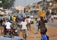 La Centrafrique: en conflit depuis 4 ans, avec une économie exangue