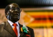 L'OMS annule la nomination de Mugabe comme ambassadeur de bonne volonté