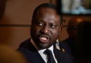 De retour en Côte d'Ivoire, Guillaume Soro lance un appel