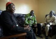 """Plateforme interreligieuse en Centrafrique: """"ce n'est pas un conflit religieux!"""""""