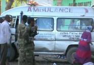 Somalie: 8 morts dans l'explosion d'une mine au passage d'un minibus