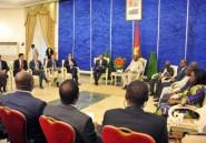 Burkina: le Conseil de sécurité boucle