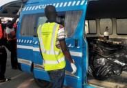 Nigeria: 14 morts dans un triple attentat-suicide