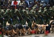 Kenya: les forces de l'ordre appelées