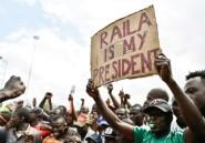 Kenya: l'Occident sonne l'alarme