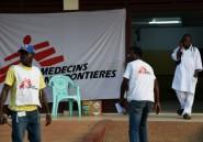 """Centrafrique: les humanitaires toujours plus """"limités"""" face"""