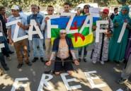 Maroc: début du procès du leader de la contestation