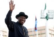 Corruption au Nigeria: l'ex-président Jonathan convoqué en justice