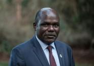 Kenya: le chef de la Commission électorale confirme la tenue de l'élection jeudi