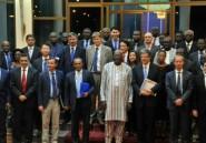 La communauté internationale autour du berceau du G5 Sahel