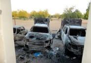 Nigeria: huit soldats tués par Boko Haram dans le nord-est