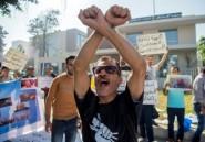 Maroc: un an après la mort d'un vendeur de poisson, l'onde de choc continue
