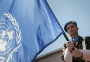 Centrafrique: HRW appelle un renforcement des Casques bleus