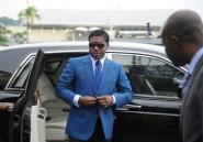 """""""Bien mal acquis"""": Teodorin Obiang attend son jugement, premier du genre"""