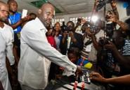 Présidentielle au Liberia: courses aux voix et soupçons d'irrégularités