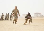 Niger: d'autres soldats américains dans la zone au même moment