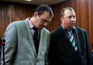 Afrique du Sud: prison pour deux fermiers blancs coupables d'avoir enfermé un Noir dans un cercueil