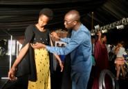 Fashion Week de Lagos: la haute couture nigériane jusque dans le Nord musulman