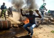 Kenya: un homme tué au lendemain de l'élection