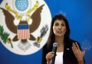 RDC: l'ambassadrice américaine