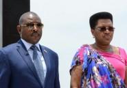 Le Burundi devient le premier pays