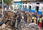 Somalie: les attentats les plus meurtriers