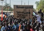 Niger: heurts entre policiers et manifestants anti-loi de Finances