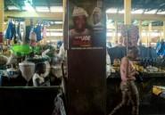 Présidentielle au Liberia: le parti au pouvoir conteste le résultat du 1er tour