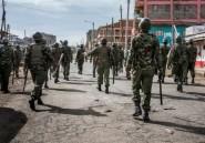Kenya: les résultats de l'élection présidentielle annoncés