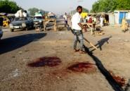 Nord-est du Nigeria: cinq morts dans un attentat-suicide contre une mosquée