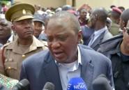 Kenya: Uhuru Kenyatta remporte la présidentielle avec 98,26% des voix
