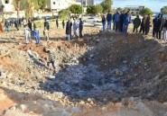 Au moins 12 morts dans une frappe aérienne en Libye, selon une source médicale