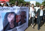 """Journalistes de RFI tués au Mali: des suspects """"a priori"""" en Algérie selon des proches"""