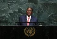 Mugabe pour le rétablissement, dans les faits, de la peine de mort
