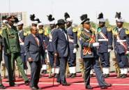 Le président soudanais prêt