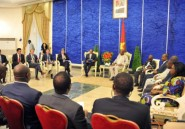 Première opération pour la force antijihadiste G5 Sahel