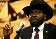 """Salva Kiir: le Soudan est une """"source d'armes"""" utilisées au Soudan du Sud"""