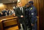 Afrique du Sud: le sort d'Oscar Pistorius de nouveau devant la justice