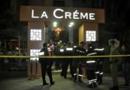 Maroc: un mort et deux blessés dans une fusillade