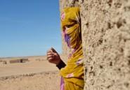 Dans un camp de réfugiés sahraouis, le rêve d'une terre si proche et si lointaine