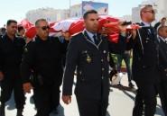 """Tunisie: des centaines de policiers manifestent pour leur """"protection"""""""