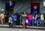Zimbabwe: les habitants d'Harare prêts